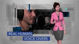 AvatarBuilder VoicePro