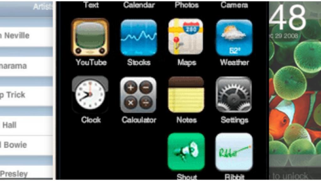 Air iPhone