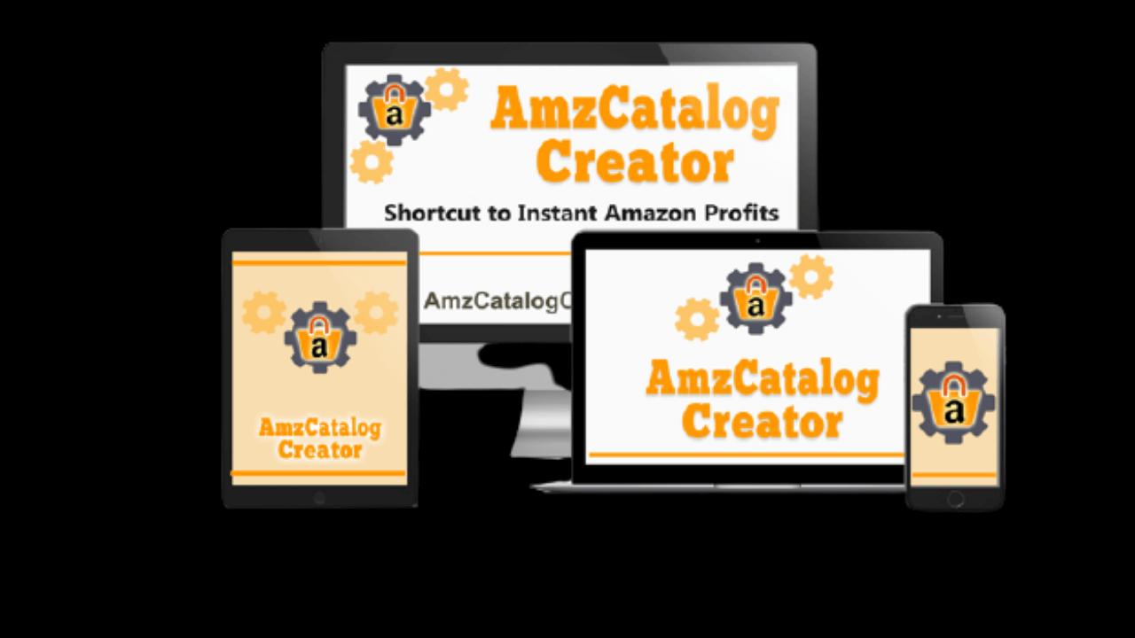 AmzCatalog Creator Review