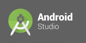 Android Studio Emulator LOGO