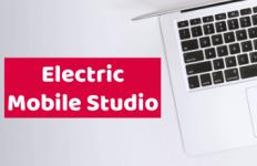 Electric-Mobile-Studio logo