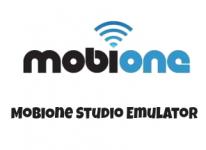 MobiOne-Studio-Emulator logo