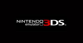 Nintendo 3D Emulator logo