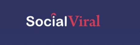 Social Viral logo