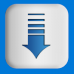 Turbo Download Manager logo