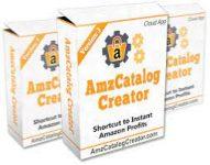amzcatalog creator