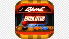 iMAME Emulator logo