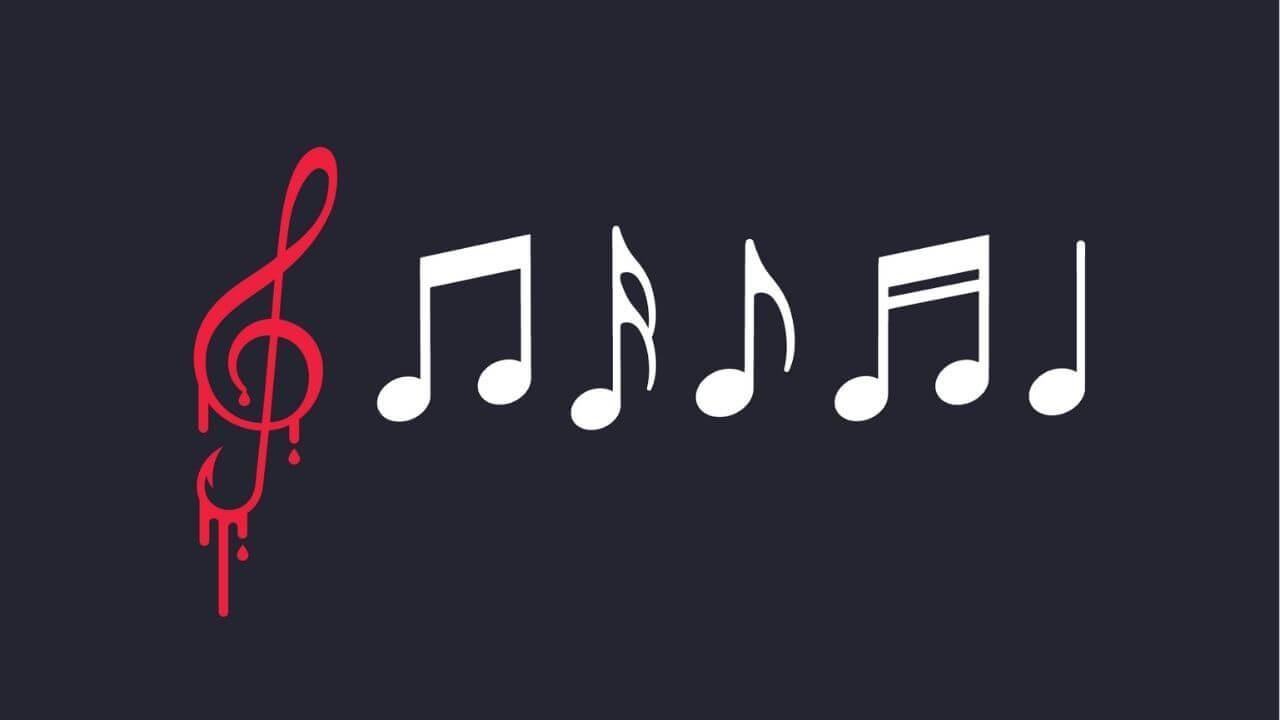 websites to find song lyrics