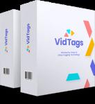 VidTags Offer Box