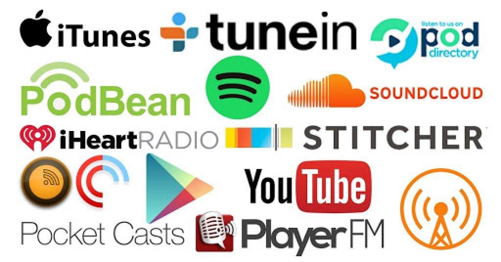 Best Podcast Directories