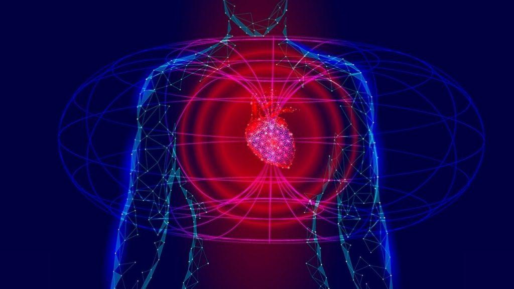 BioEnergy Code Heart energy