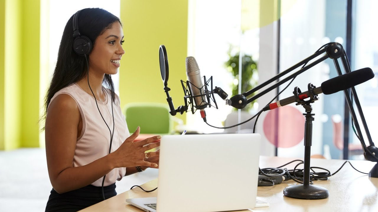 Make Your Own Podcast Format