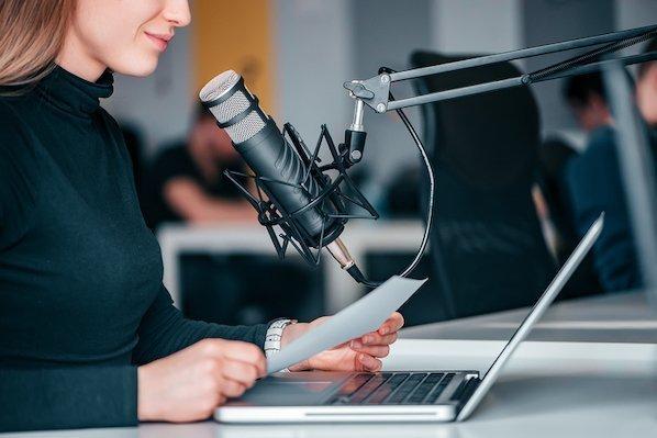 Repurposed Content Podcast Format