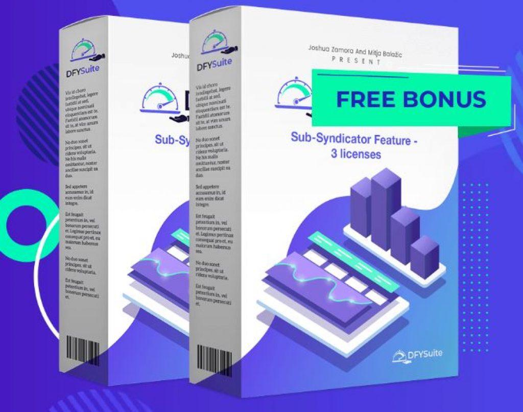 DFY Suite 3.0 Free Bonus 2