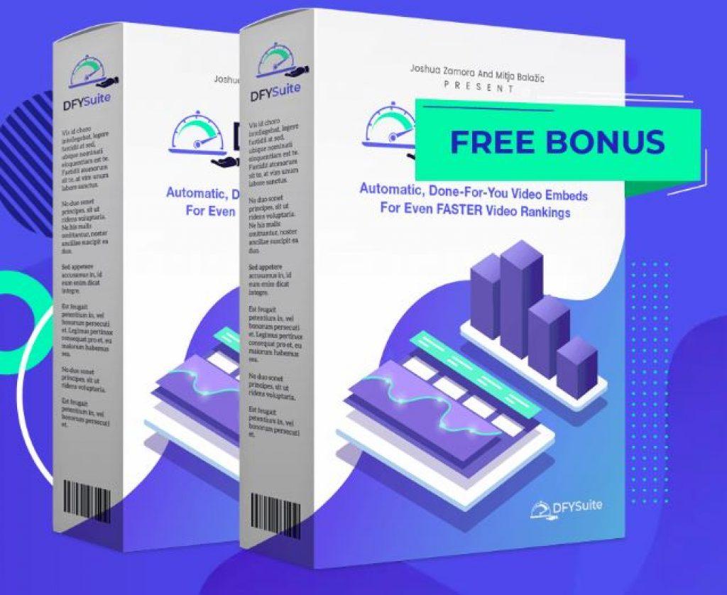DFY Suite 3.0 Free Bonus 3
