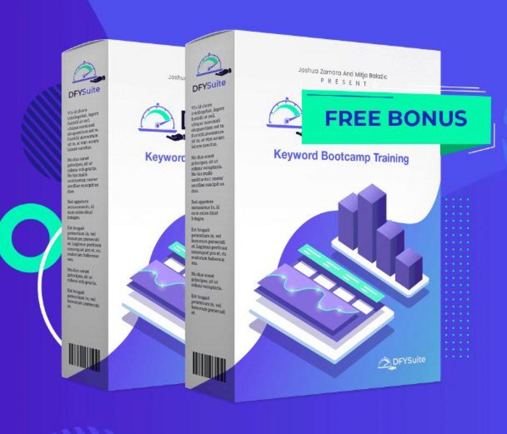 DFY Suite 3.0 Free Bonus 4