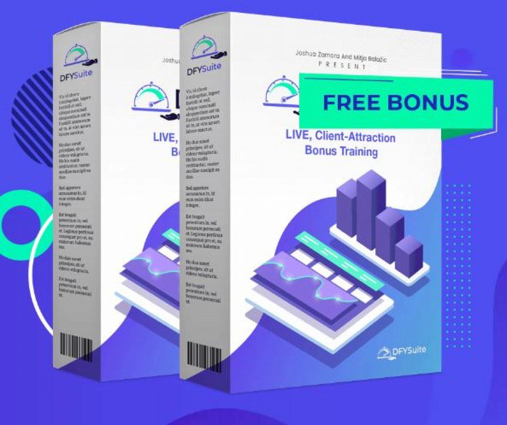 DFY Suite 3.0 Free Bonus 5