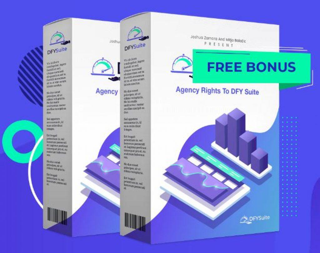 DFY Suite 3.0 Free Bonus 1