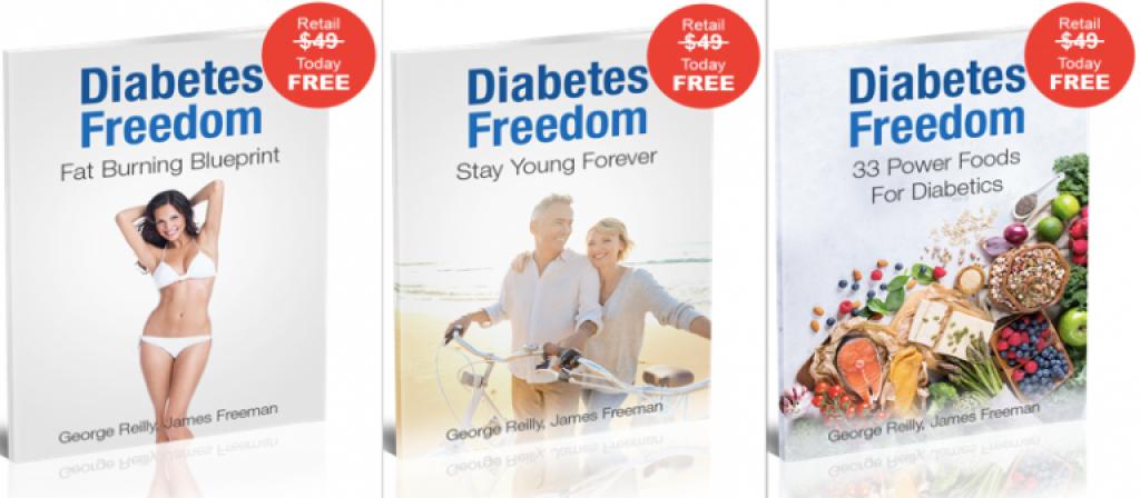Diabetes Freedom Free Bonus