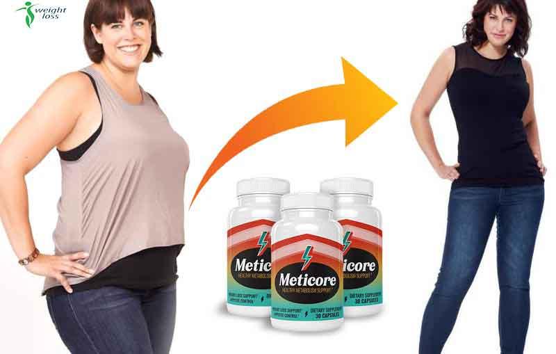 Meticore side effects
