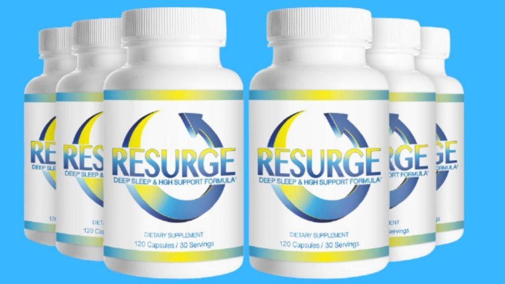 Resurge Supplement Review