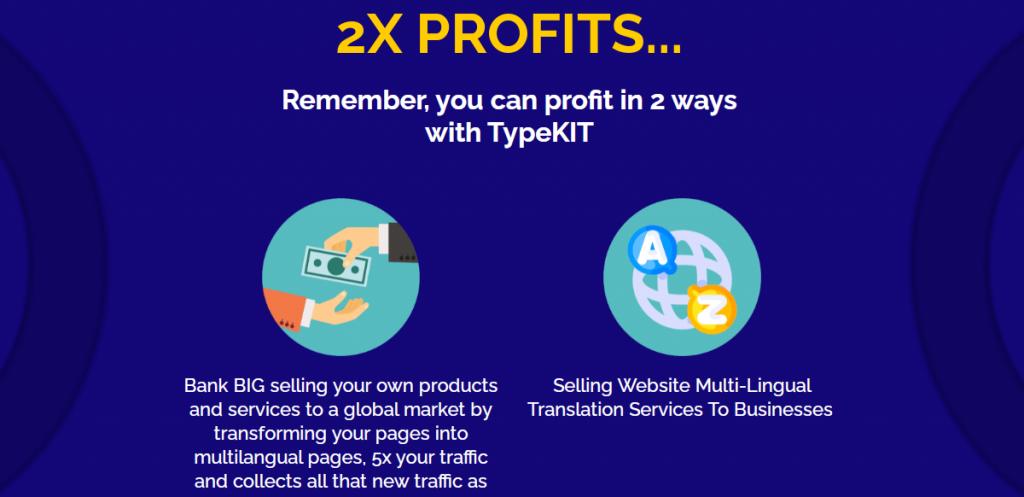 TypeKit Commercial Features