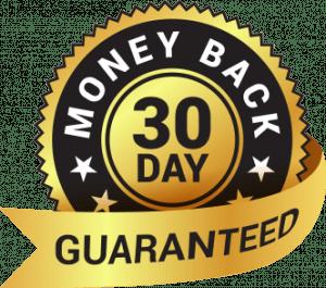 30 days refund policy
