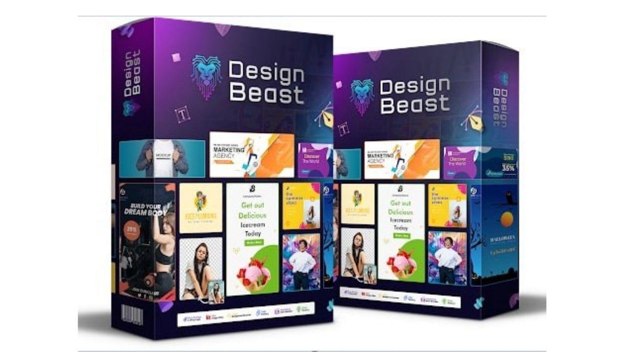 DesignBeast Review