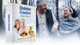 Diabetes Freedom Review (2021)-BY EXPERT. Is Diabetes Freedom Legit?
