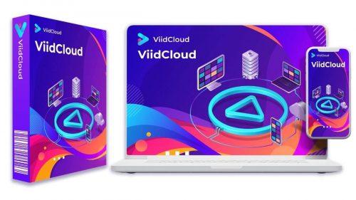 ViidCloud Video Editing Tool